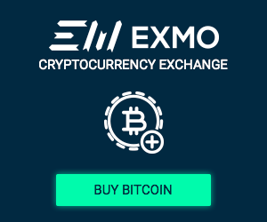 EXMO Buy Bitcoin